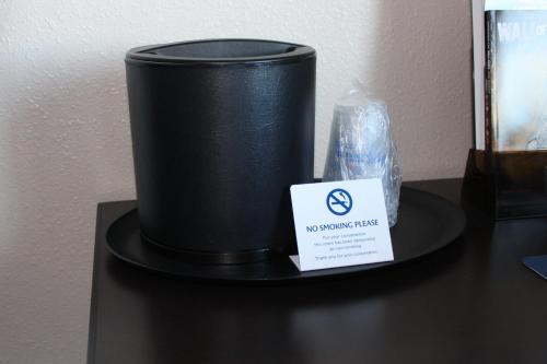 1 King Bed Non-Smoking