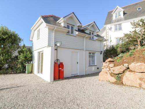 Ocean View Cottage, St Levan, Cornwall