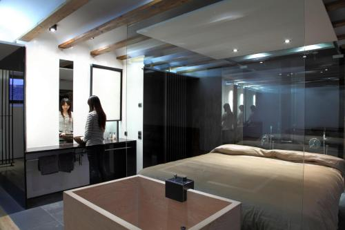 Junior Suite Hotel El Convento de Mave 4