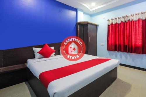 . OYO 47433 Hotel Everest Palace