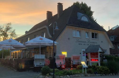 . Petersen's Landhaus