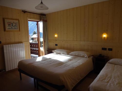 Santa San - Hotel - Champoluc