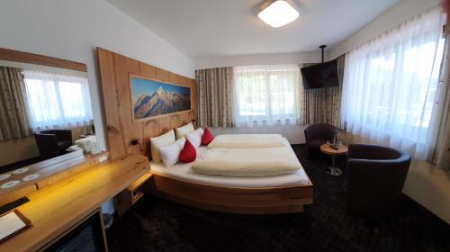 . Alpenhotel Denninglehen