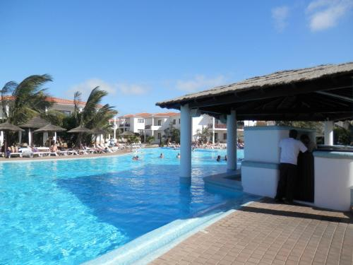 Self Catering Holidays at Tortuga Beach Resort