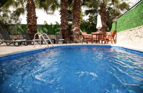 Dadya Villa 1 - Villa with private pool - 750m distance to the beach - Accommodation - Datca