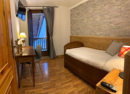 Hotel Coeur Du Village La Thuile