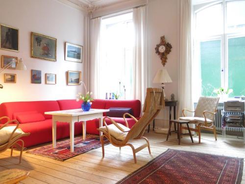 ApartmentInCopenhagen Apartment 931, Pension in Kopenhagen