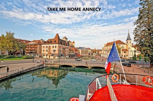 . TAKE me HOME