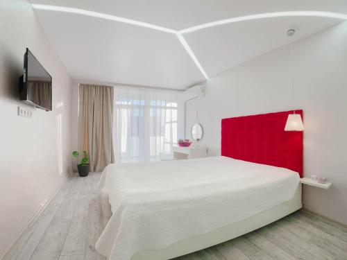 . 3-room Apartments Avalon