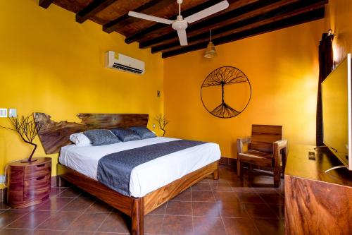 Suites La Hacienda, Puerto Escondido