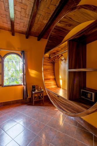 Suites La Hacienda, Puerto Escondido