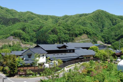 Yamakikan - Accommodation - Naganohara