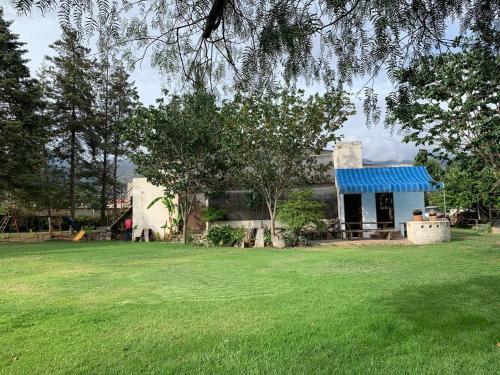 La Villa del Paso