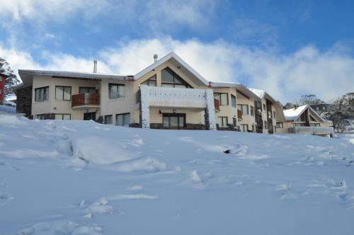 Salzburg Apartments - Accommodation - Perisher Valley
