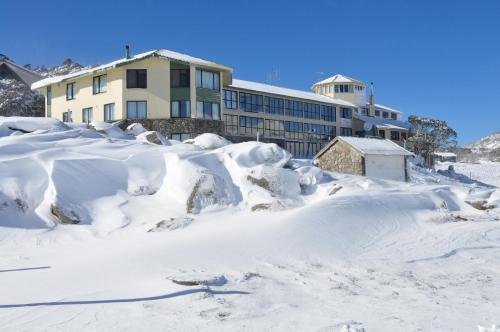 Perisher Valley Hotels