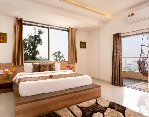 . Hotel Mahabaleshwar Fragrance