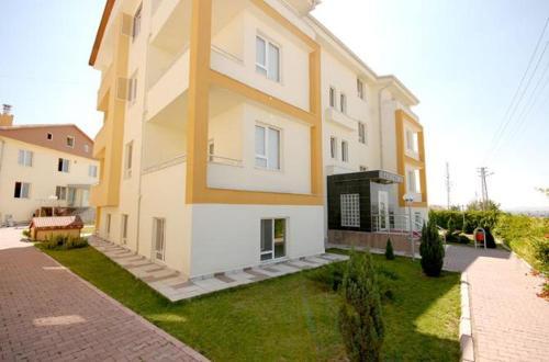 Fimaj Residence & Hotel - Accommodation - Kayseri