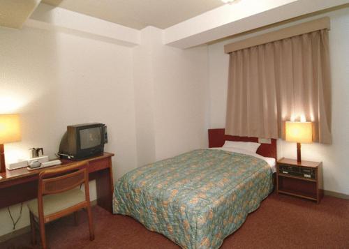 Hotel Kiyoshi Nagoya No.1 Zimmerfotos