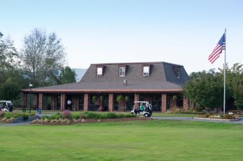 . Etowah Valley Golf & Resort