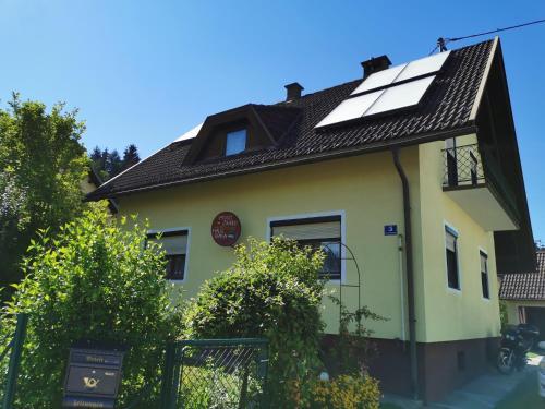 Haus Erika - Accommodation - Völkermarkt