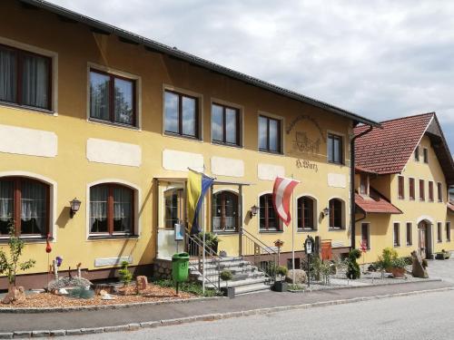 . Genießergasthof Kutscherklause