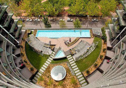 AAC Apartments - Manhattan - Hotel - Canberra