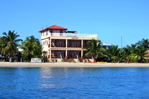 . Belizean Nirvana