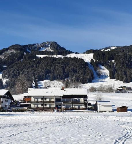 Bergkristall - Apartment - Bolsterlang - Hörnerbahn