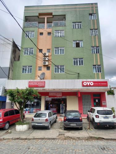 . Hotel PS Itaboraí