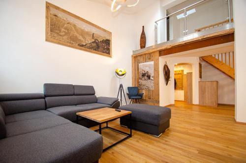 Appartementhaus Zell City Zell am See