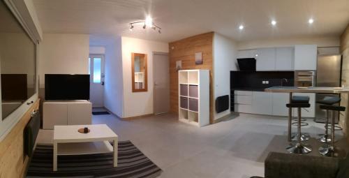 Appartement studio 32m2 - Apartment - Bozel
