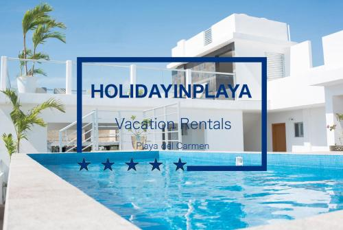 . 5th Coral Suites by Holiday in Playa
