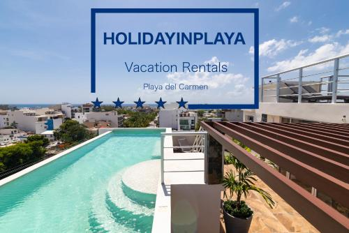 . Kuyaan Coral Suites by Holiday in Playa