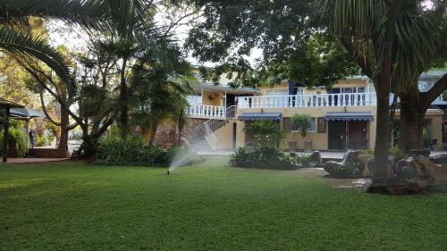. Gemstone Guest House