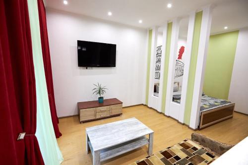 . Babylon Apartments On Soborna