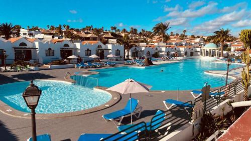 . Casthotels Fuertesol Bungalows