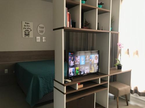 Apartamento Studio Praia de Palmas