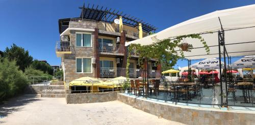 Family Hotel Littoral
