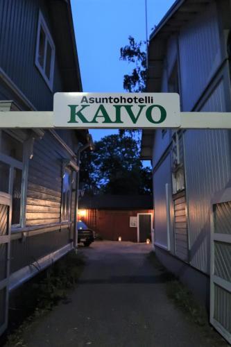 Asuntohotelli Kaivo