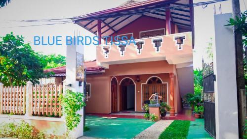 . Blue Birds Tissa-Safe & Secure Certified