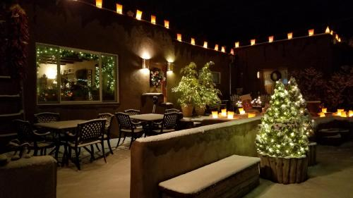 Inn on the Rio - Accommodation - Taos