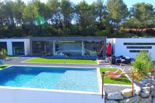Villa Lumiere - Location, gîte - Nîmes