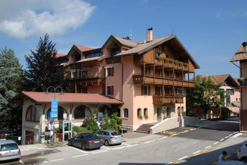 Residence Serrada - Accommodation - Folgaria