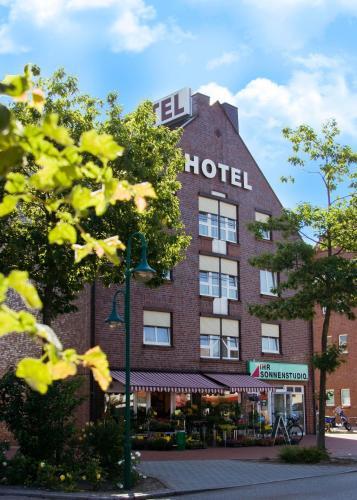 . Residenz Hotel Neu Wulmstorf