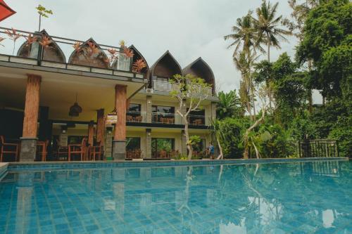 . Sekar Arum Riverside Resort