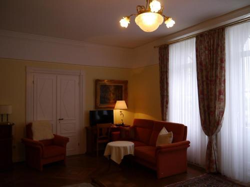 . Hotel Villa Keller