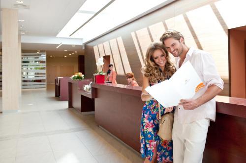 A-HOTEL com - Hotel Interferie Medical SPA, Hotel, Świnoujście