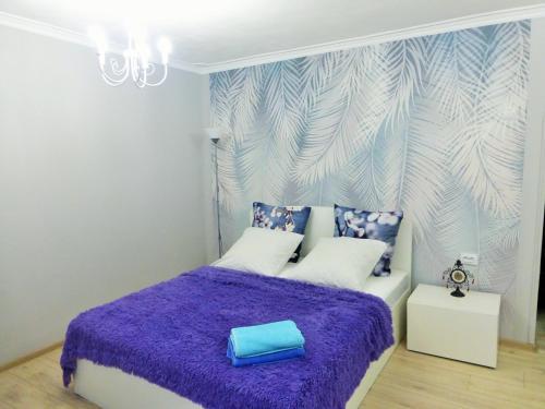 . Apartment on Krasnooktyabr'skaya
