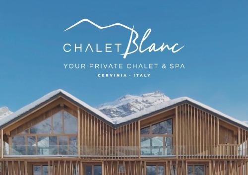 Chalet Blanc - Breuil-Cervinia