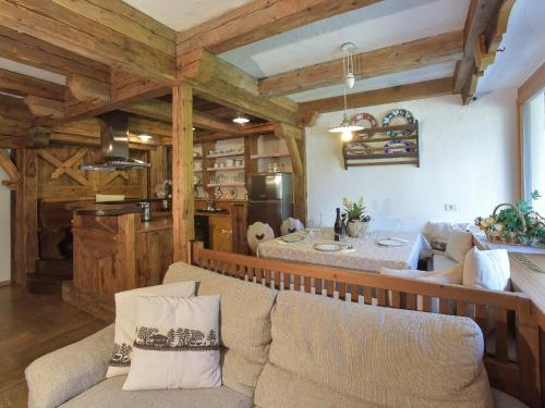 Residence Salvan - Hotel - Corvara in Badia